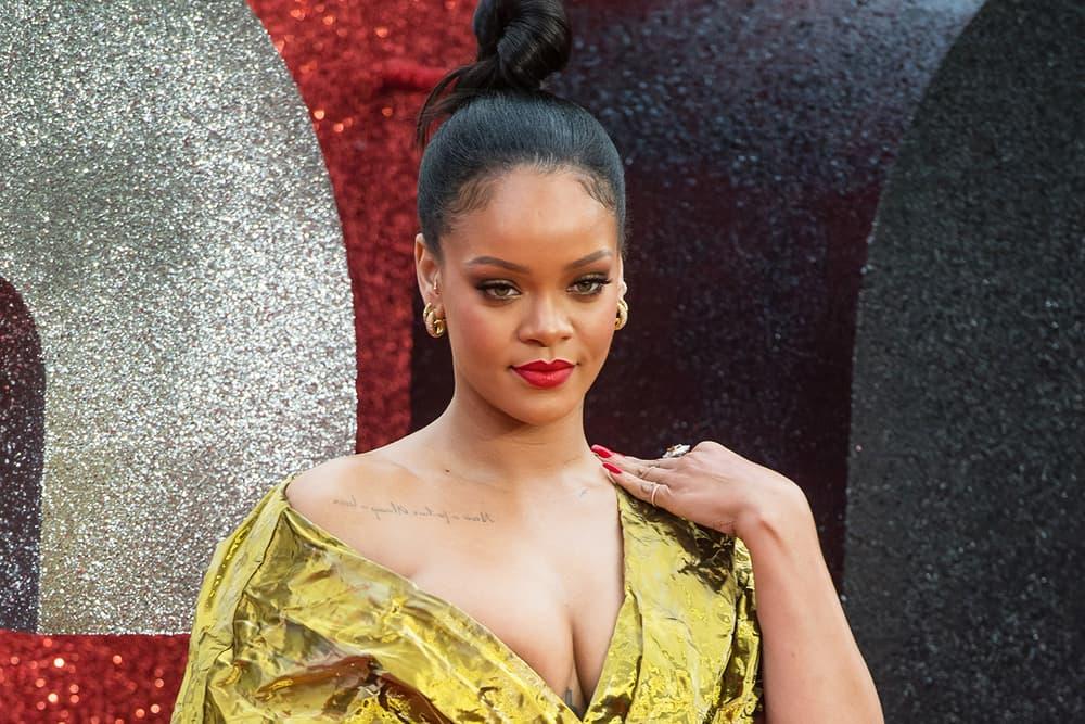 Rihanna Documentary Release Date Upcoming Film Anti