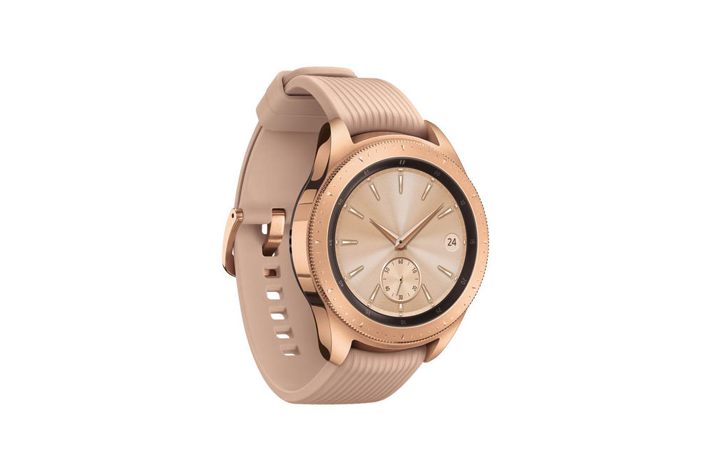 Samsung Galaxy Note9 Watch Rose Gold