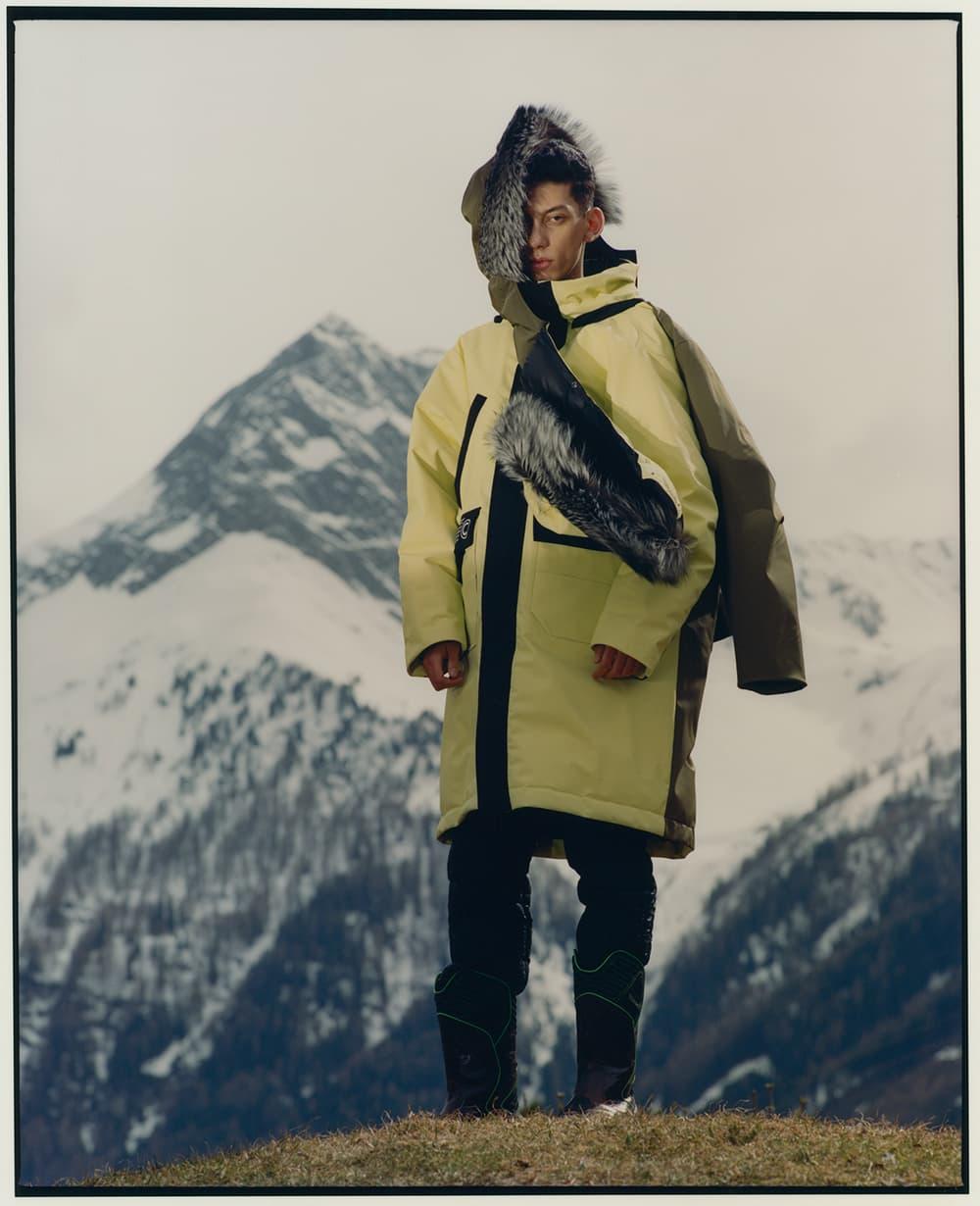 shayne oliver colmar italian heritage alpine mountain label experimentation age