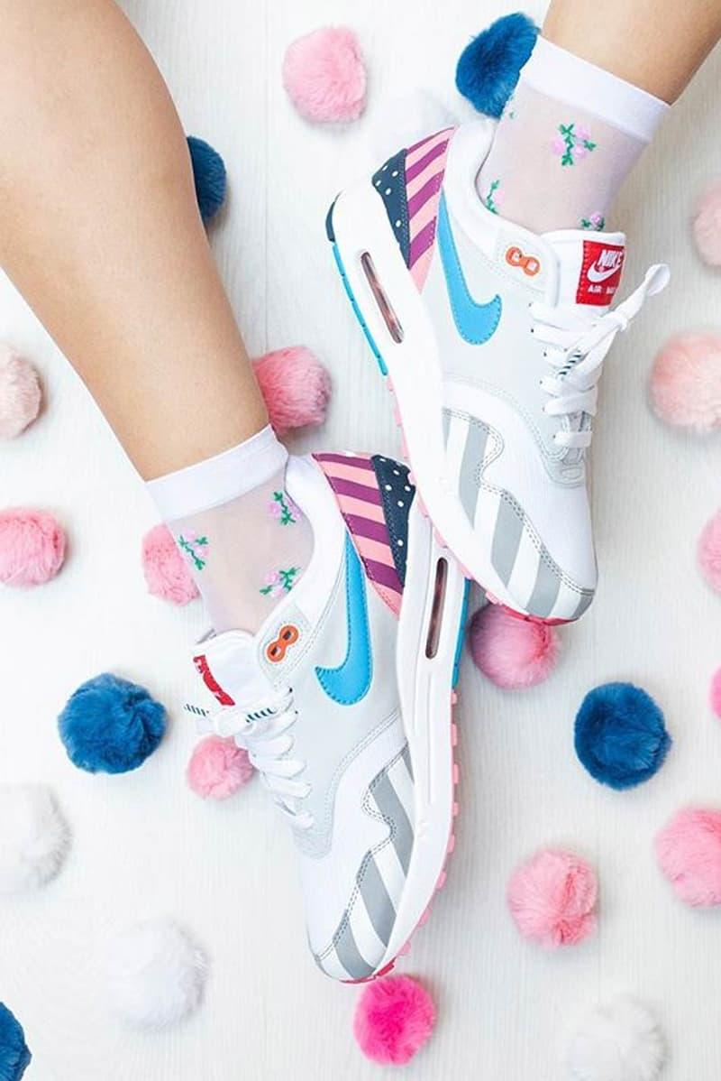 Parra Nike Air Max 1