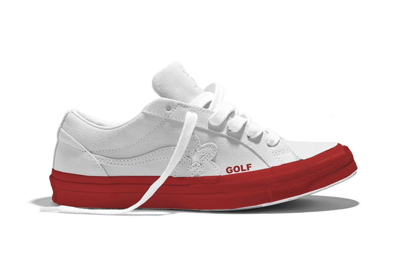 Tyler, the Creator Reveals New GOLF le