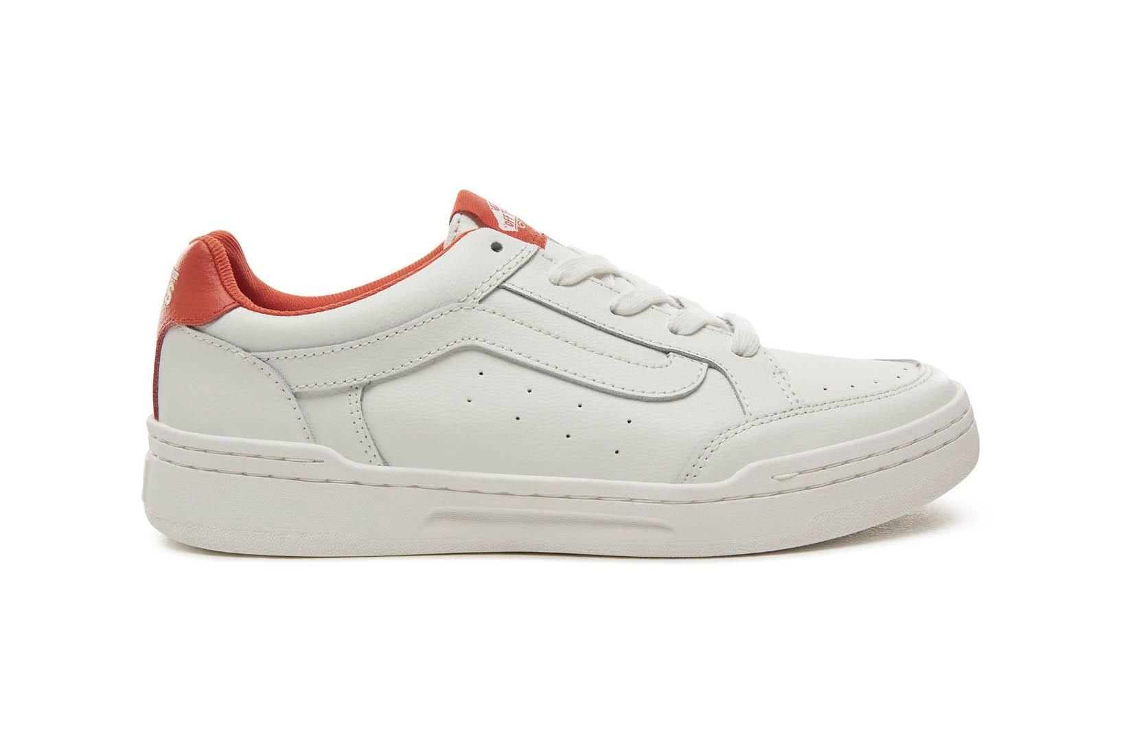 Vans Sporty Highland Sneaker Zephyr