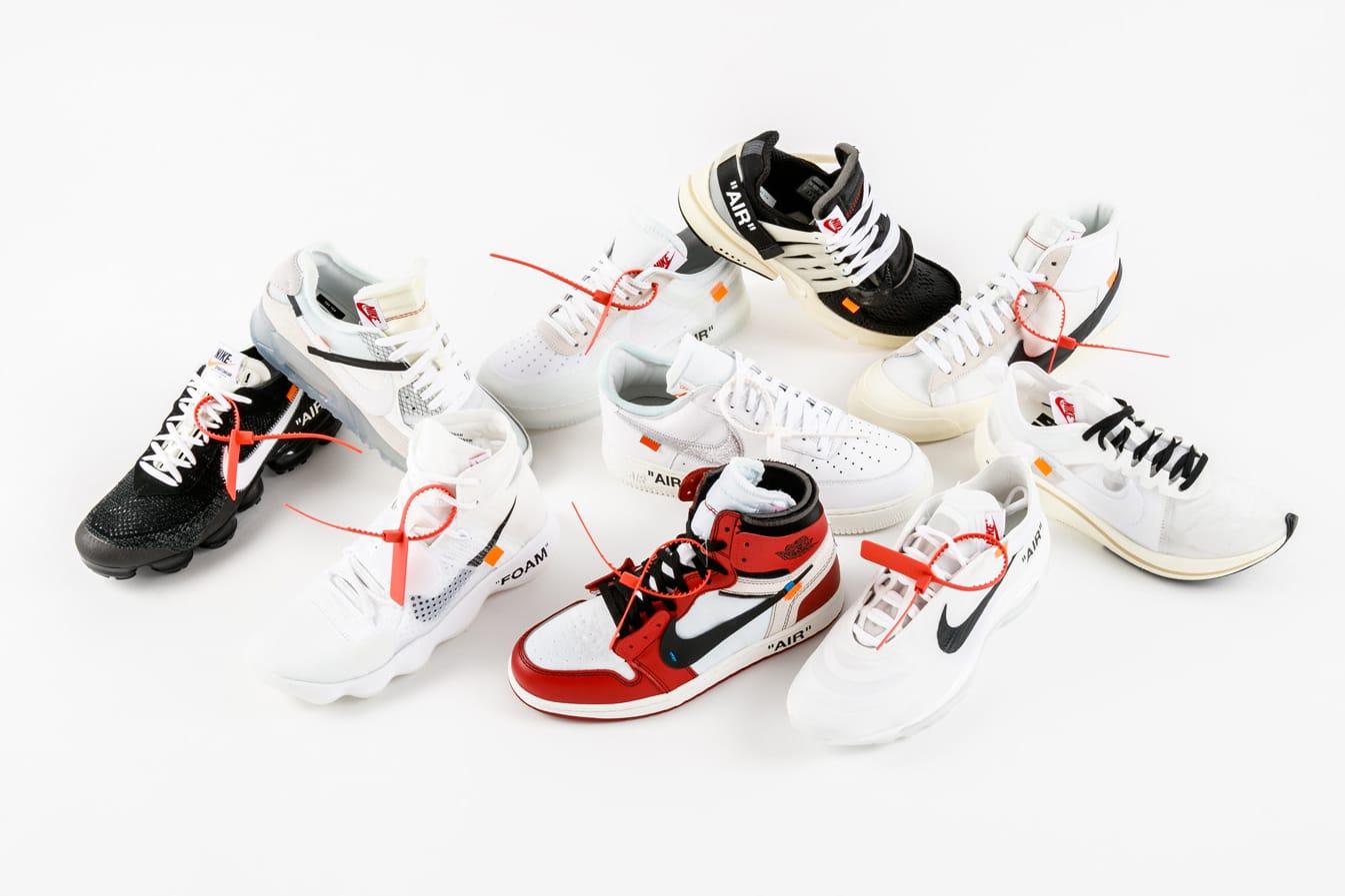 Brands Make Sneakers in Women's Sizes