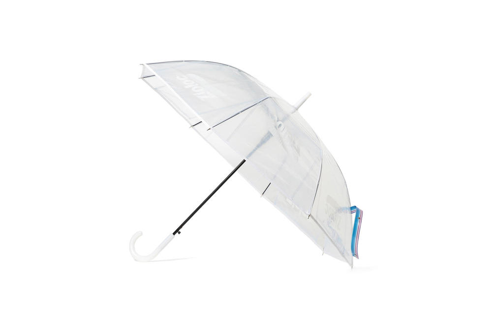 Ziploc BEAMS Umbrella Collaboration