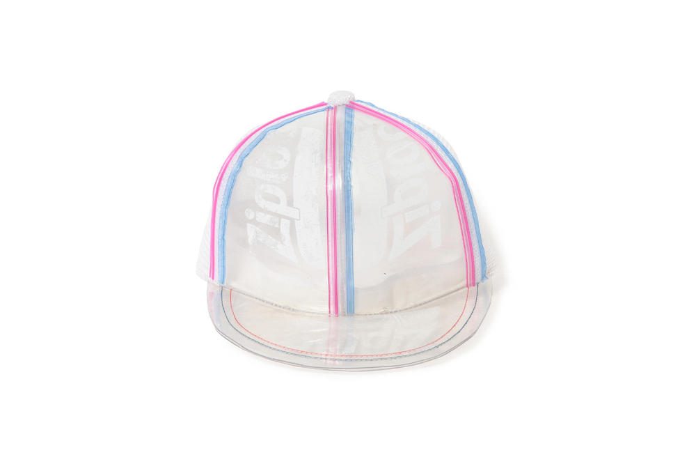 Ziploc BEAMS Cap Collaboration