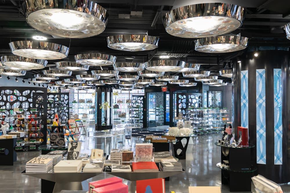 10 Corso Como New York Store New Opening Balenciaga ALyx Maison Margiela