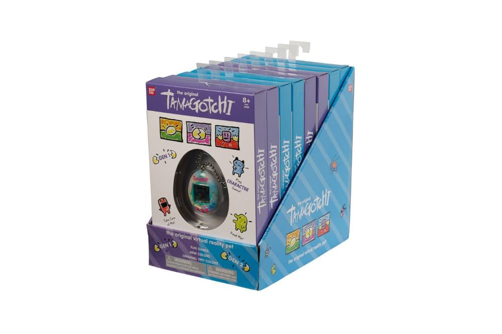 Bandai America Tamagotchi Toy