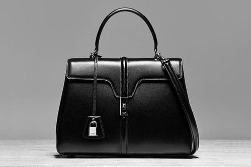 Celine Unveils The Official Name Of Its First Hedi Slimane Designed Handbag
