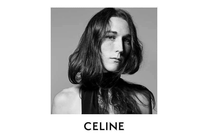 Celine Campaign 2018 Holden