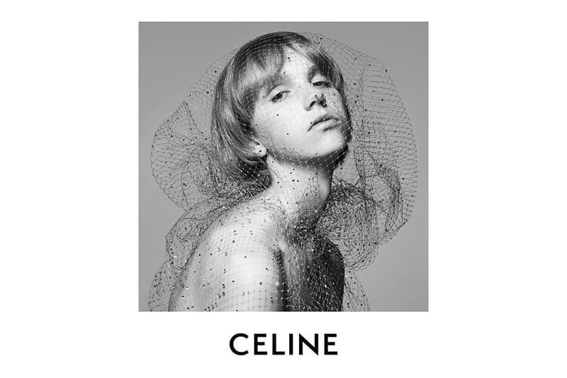 Celine Campaign 2018 Bente