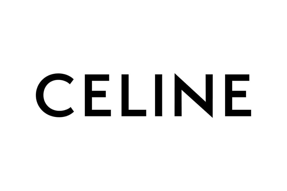 Hedi Slimane Celine New Logo Instagram Artistic Creative Image Director