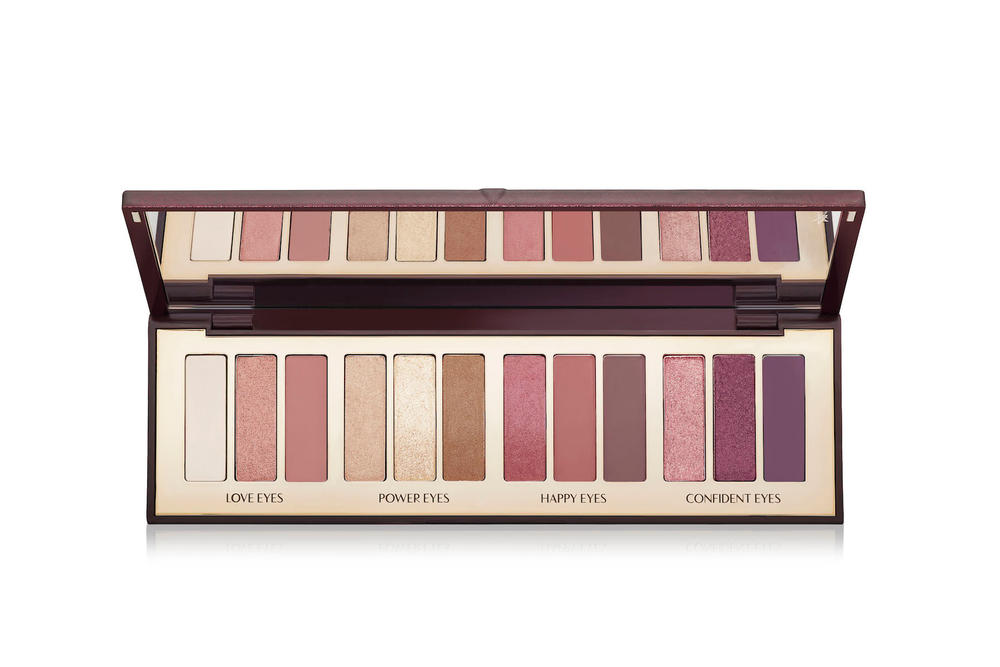 Charlotte Tilbury New Stars in Your Eyes Palette Makeup Eyeshadow Limited-Edition Release Drop