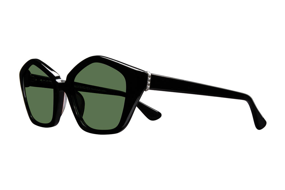 4c6374083431 Chrome Hearts Sunglasses JUNGLE IT UP BLACK Laurie Lynn Stark Capsule  Collection