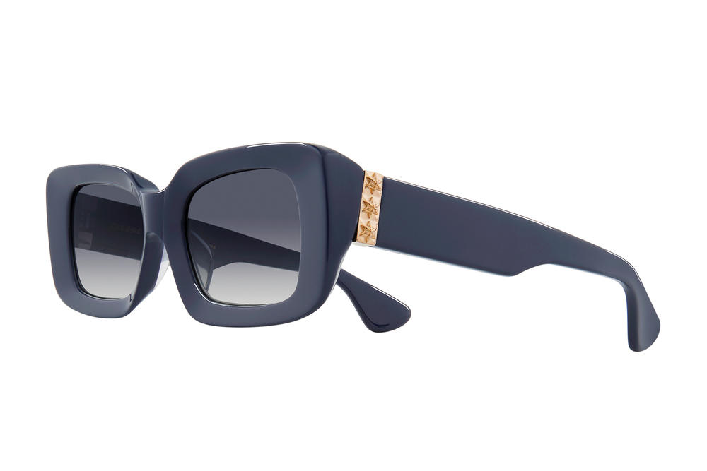 Chrome Hearts Sunglasses ESTRELLA PCK Laurie Lynn Stark Capsule Collection