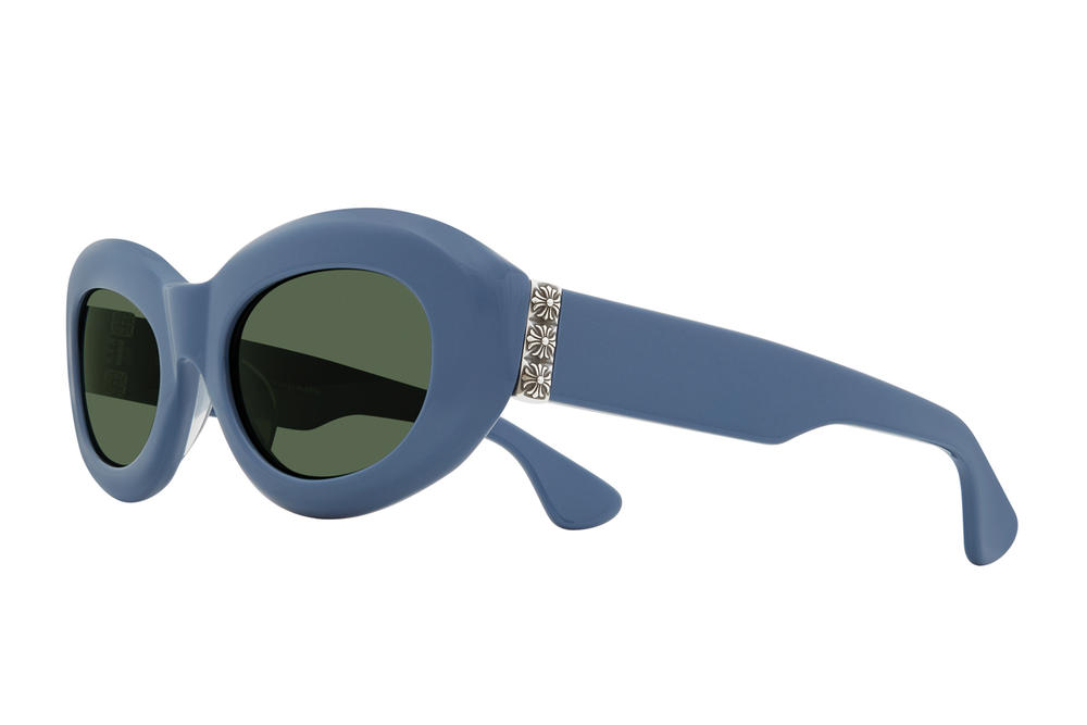 Chrome Hearts Sunglasses SLUTERELLA DNM Laurie Lynn Stark Capsule Collection