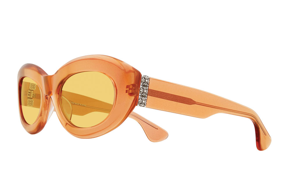 Chrome Hearts Sunglasses SLUTERELLA HIC Laurie Lynn Stark Capsule Collection