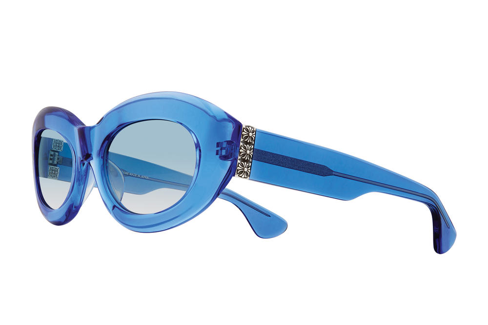 Chrome Hearts Sunglasses SLUTERELLA HYD Laurie Lynn Stark Capsule Collection