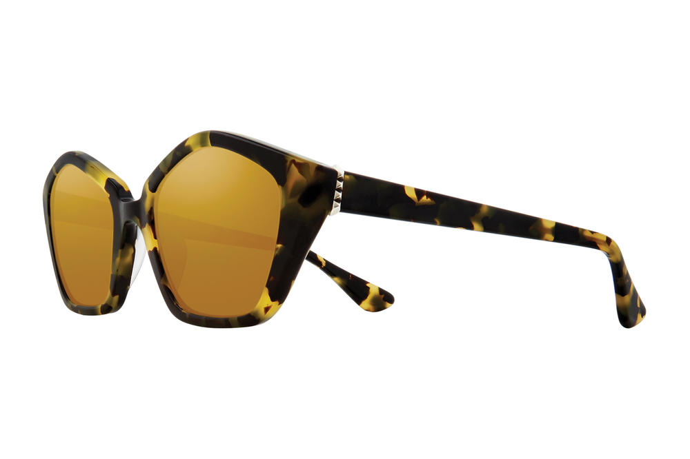 2385535d1b5 Chrome Hearts Sunglasses JUNGLE IT UP HOT Laurie Lynn Stark Capsule  Collection
