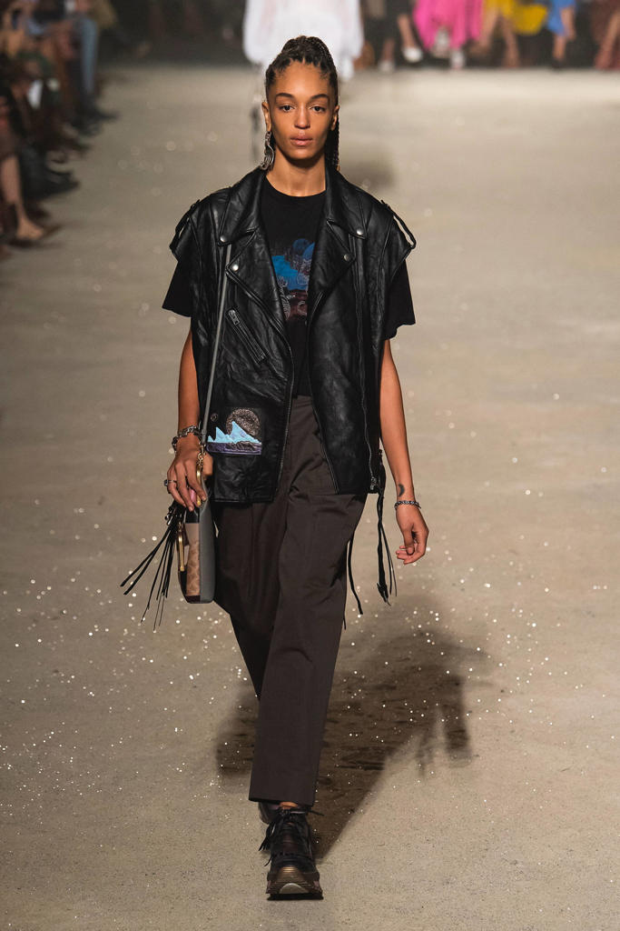 Coach 1941 Spring Summer 2019 NYFW New York Fashion Week Runway Stuart Vevers