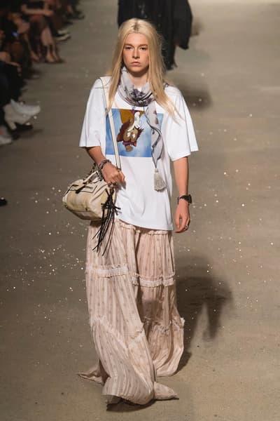 Coach 1941 Spring Summer 2019 NYFW New York Fashion Week Runway Stuart Vevers