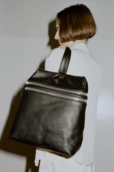 KARA Backpack Black