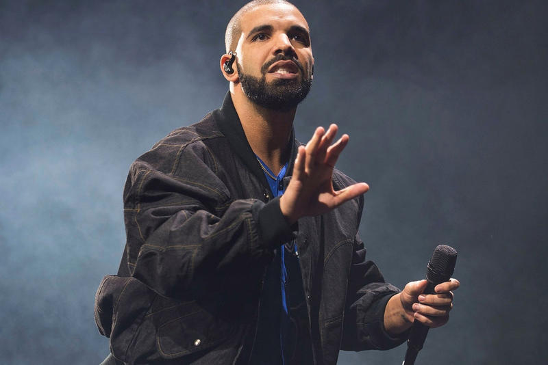 Drake Cancels Miami Tour Due To Illness Statement Instagram Concerts