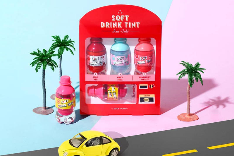 etude house korean beauty kbeauty soft drink lip tints makeup cosmetics