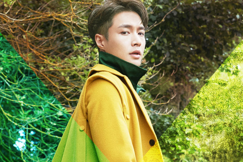 EXO Lay US Solo Album NAMANANA Zhang Yixing K-Pop