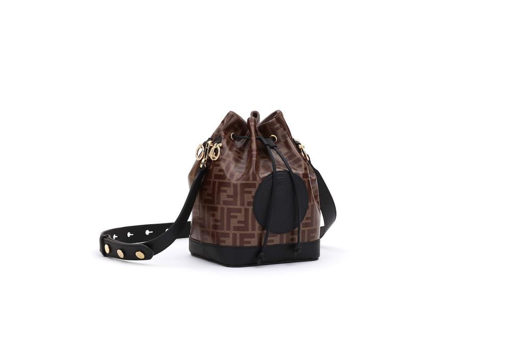 46ee754dc6b5 Fendi Camera Treasure Logo Bags Designer Leather Purse Strap Gigi Hadid  Fashion