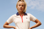 The First Drop of FILA & Bandier's Luxe Sportswear Collaboration Is Here