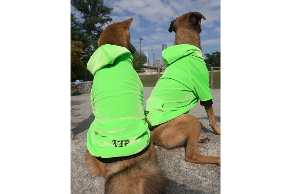 Heron Preston Very Important Puppies Dog Accessories