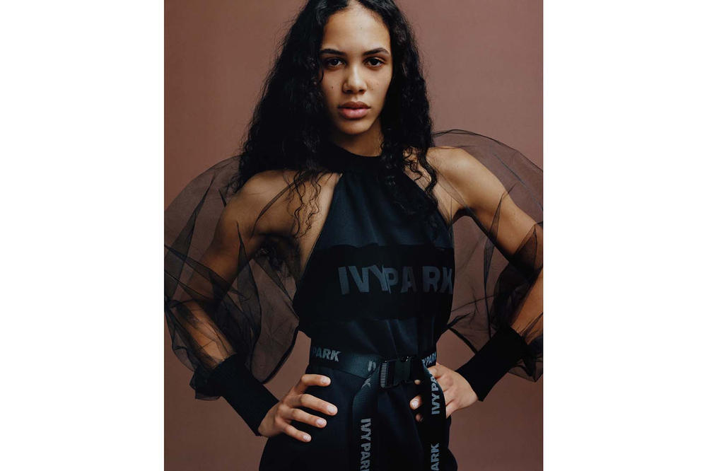 Ivy Park Beyonce Fall Winter 2018 Collection Lookbook