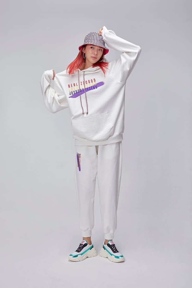 Irene Kim x Joshua Sanders Zenith Sneaker Unicorn Collaboration Apparel