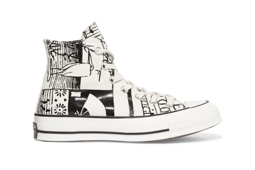 2c85d46ea12e9 JW Anderson Released an Exclusive Chuck Taylor at Net-a-Porter