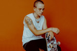 Picture of Lacey Baker on Carving out a Women-Friendly and Queer-Inclusive Space in Skateboarding