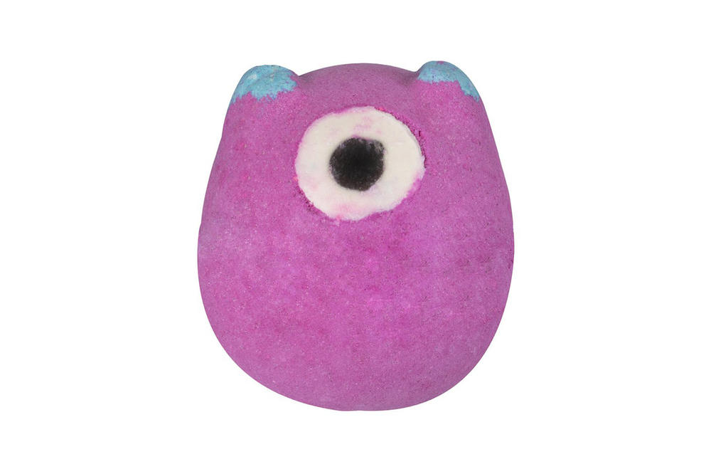Lush Beauty 2018 Halloween Collection Monsters' Ball Bath Bomb