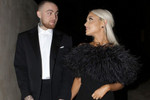 Picture of Ariana Grande Breaks Her Silence on Mac Miller's Death
