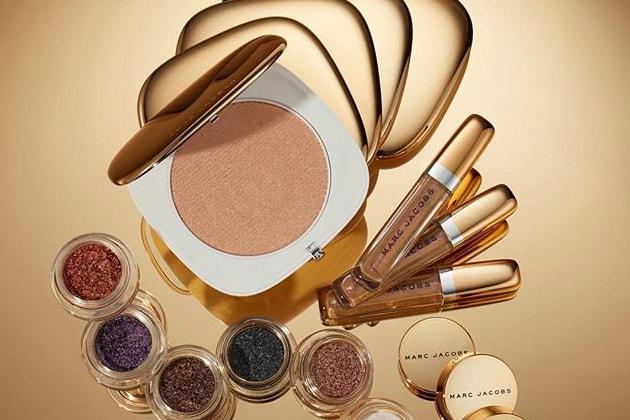 Znalezione obrazy dla zapytania Marc Jacobs Beauty O!Mega Glaze Collection