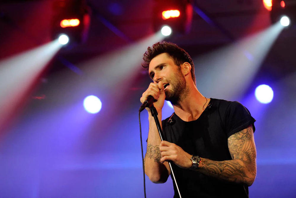 Maroon 5 Set To Perform At The 2019 Super Bowl Half Time Performance Girls like You Adam Levine Football