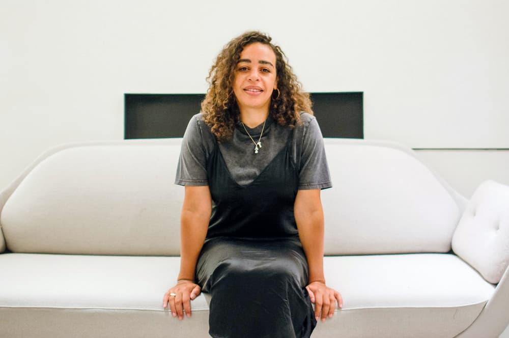 Martine Rose British Designer Career Collaborations Fashion Interview