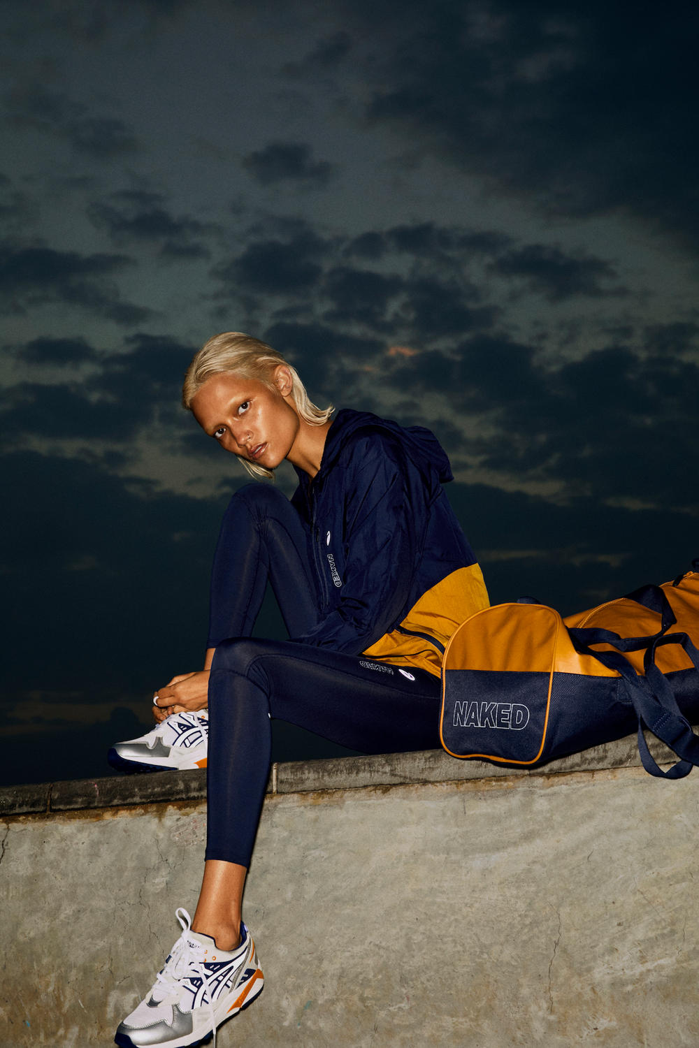 Naked CPH ASICS Kayano Pack Capsule Collection Womens Empowerment