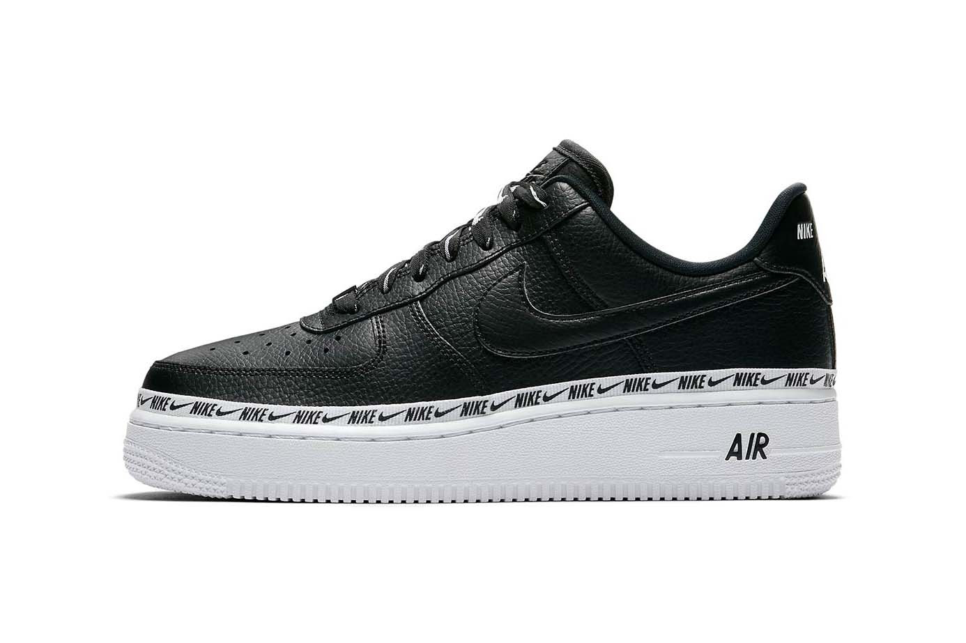 Nike Air Force 1 Logo \