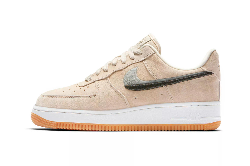 Nike Air Force 1 Guava Ice Gum Yellow