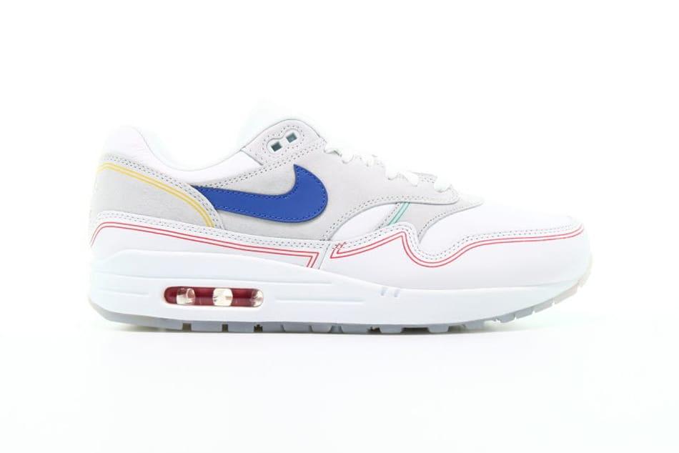 Nike's Air Max 1 \