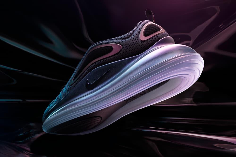 Nike Air Max 720 First Look