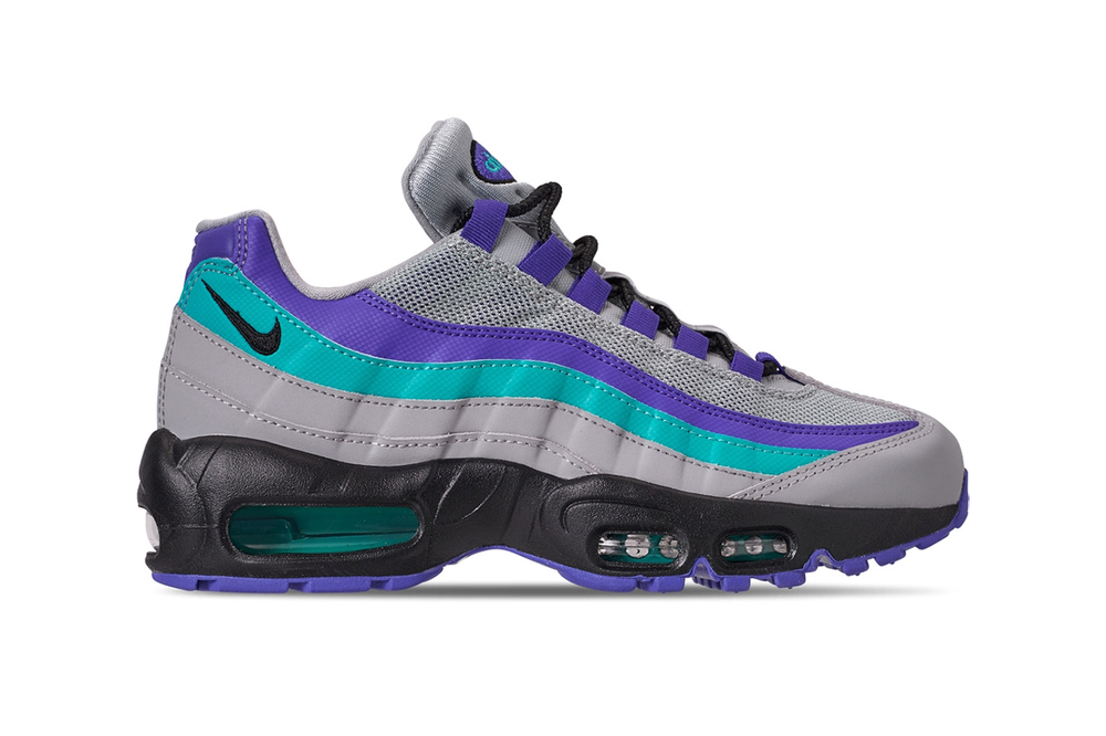 173f8e1ba6 Nike Air Max 95 OG Aqua Release Date and Price | HYPEBAE