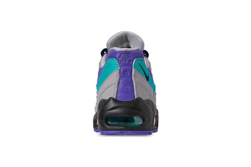 Nike Air Max 95 OG Aqua