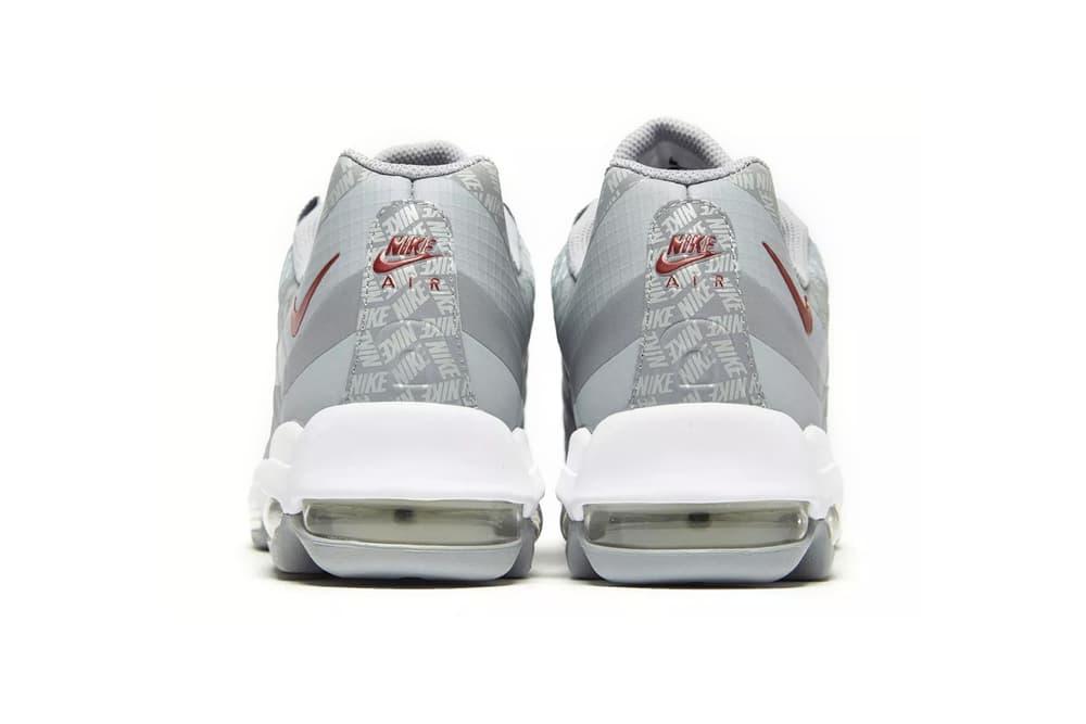 Nike Air Max 95 Ultra Silver Bullet