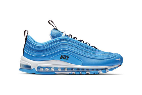 6d5e0265a3e Nike s Air Max 97 Premium Receives an Icy