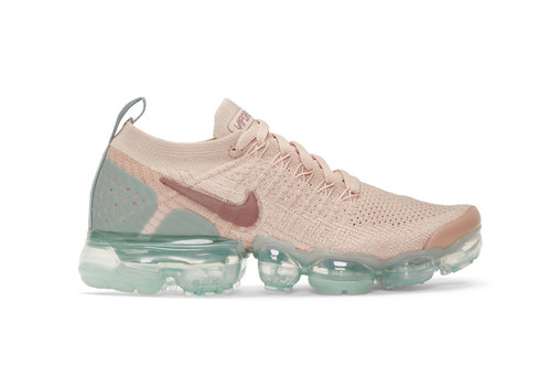 6d5e12c319176 Nike s Air VaporMax Flyknit 2.0 Arrives in an Icy Pink Hue